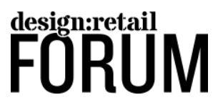 design:retail Forum 2020