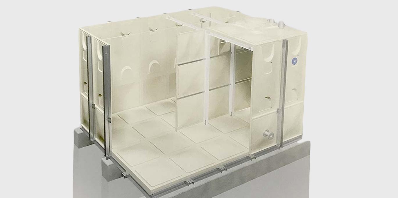 Innovative Water Storage Solutions: Introducing HISHITANK