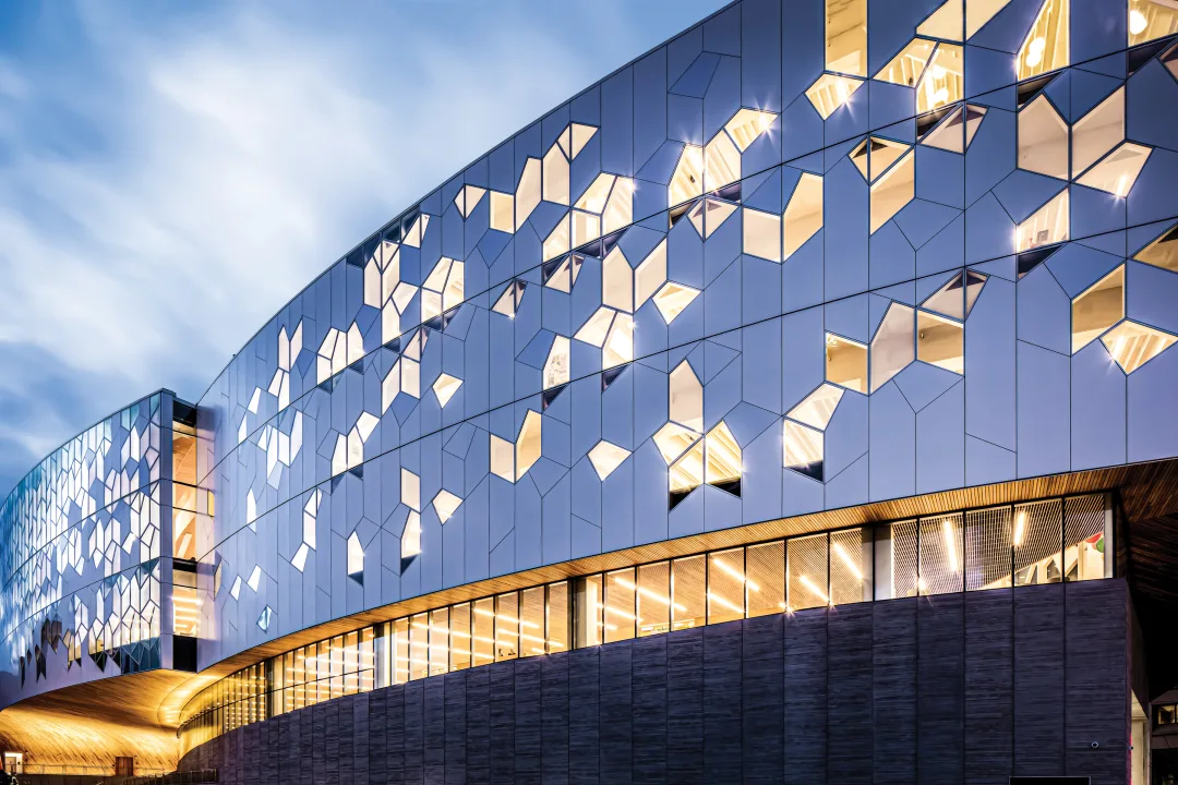 Five things to know about metal composite panels