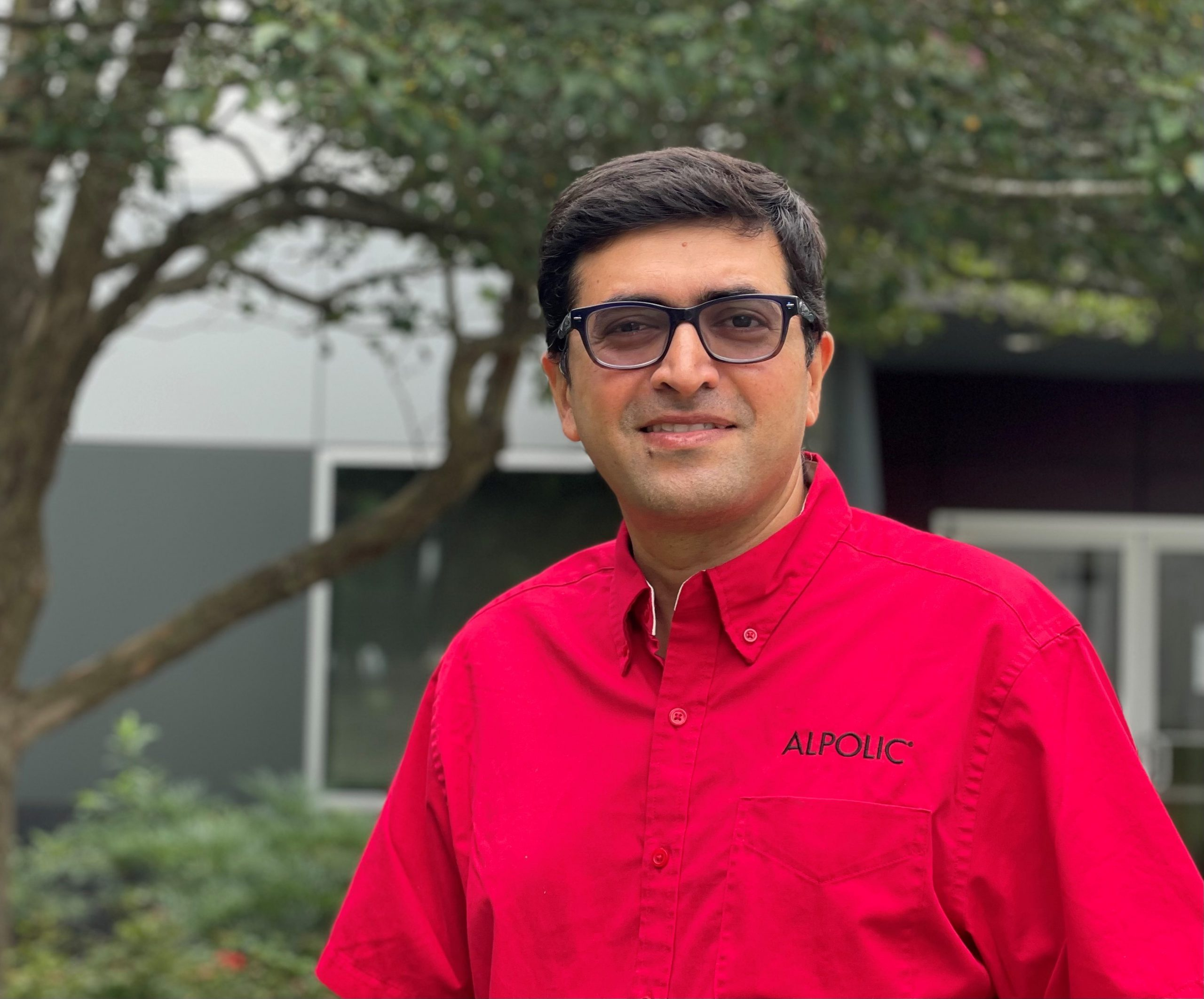 Building on Success, ALPOLIC Americas Hires New Plant Manager